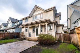 """Photo 17: 3 6177 169 Street in Surrey: Cloverdale BC Townhouse for sale in """"Northview Walk"""" (Cloverdale)  : MLS®# R2534370"""