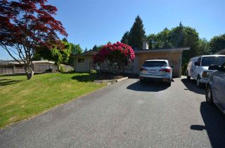 Photo 2: 2926 BABICH Street in Abbotsford: Central Abbotsford House for sale : MLS®# R2169627