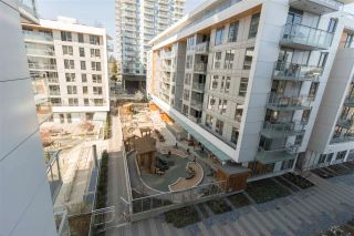 Photo 14: 702 433 SW MARINE Drive in Vancouver: Marpole Condo for sale (Vancouver West)  : MLS®# R2588679
