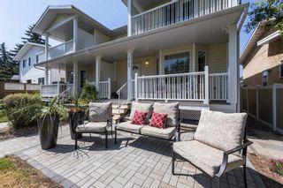 Photo 4: 10166 87 Street in Edmonton: Zone 13 House Half Duplex for sale : MLS®# E4253630
