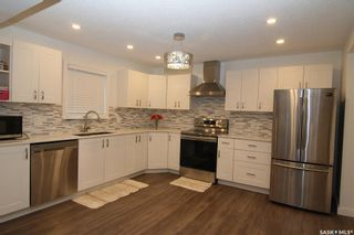 Photo 1: 921 106th Street in North Battleford: Paciwin Residential for sale : MLS®# SK814812