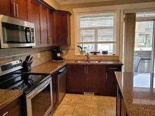 """Photo 7: 8 5623 TESKEY Way in Chilliwack: Promontory Townhouse for sale in """"WISTERIA HEIGHTS"""" (Sardis)  : MLS®# R2555897"""