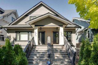 Photo 18: 1975 W 12TH AVENUE in Vancouver: Kitsilano Condo for sale (Vancouver West)  : MLS®# R2490845