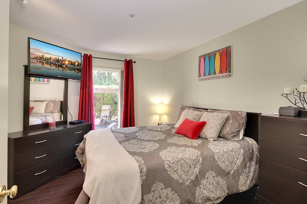 Photo 9: Photos: 11 2120 CENTRAL AVENUE in Port Coquitlam: Central Pt Coquitlam Condo for sale : MLS®# R2183579