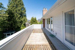 Photo 18: 6991 WILTSHIRE Street in Vancouver: South Granville House for sale (Vancouver West)  : MLS®# R2573386