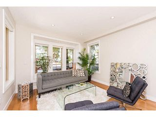 """Photo 2: 2004 LARSON Road in North Vancouver: Central Lonsdale House for sale in """"Eleonora Residences"""" : MLS®# R2567166"""