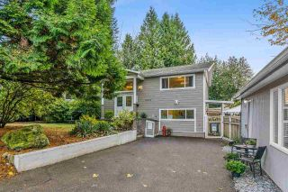 Photo 1: 16362 14A Avenue in Surrey: King George Corridor House for sale (South Surrey White Rock)  : MLS®# R2552111