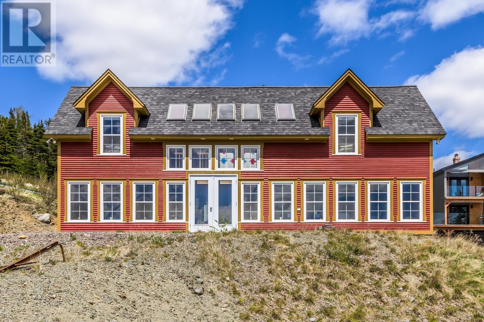 Main Photo: 24 Hannah Hiscock Hill in Trinity: Recreational for sale : MLS®# 1231383