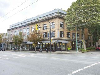 Photo 20: 307 1477 W 15TH AVENUE in Vancouver: Fairview VW Condo for sale (Vancouver West)  : MLS®# R2419107
