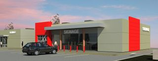 Photo 4: 435 Hawks Ridge Boulevard NW in Edmonton: Zone 59 Retail for lease : MLS®# E4260515