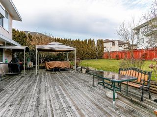 """Photo 17: 8336 141ST Street in Surrey: Bear Creek Green Timbers House for sale in """"Brookside"""" : MLS®# F1402000"""