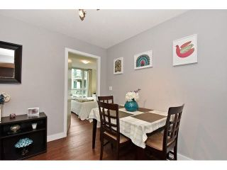 """Photo 7: 202 125 MILROSS Avenue in Vancouver: Mount Pleasant VE Condo for sale in """"CREEKSIDE"""" (Vancouver East)  : MLS®# V1142300"""