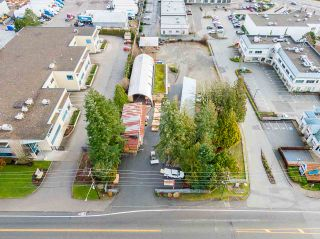 Photo 3: 5674 192 Street in Surrey: Cloverdale BC Industrial for sale (Cloverdale)  : MLS®# C8037553