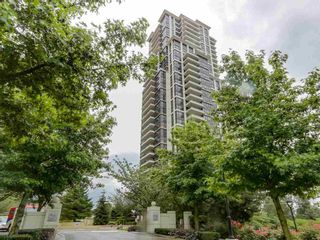 "Photo 1: 203 2138 MADISON Avenue in Burnaby: Brentwood Park Condo for sale in ""MOSAIC / RENAISSANCE"" (Burnaby North)  : MLS®# R2138765"