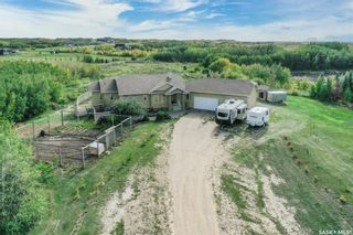 Photo 1: 117 Mission Ridge Road in Aberdeen: Residential for sale (Aberdeen Rm No. 373)  : MLS®# SK871027