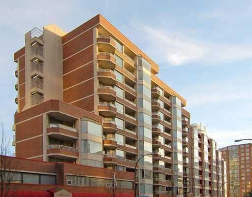 """Main Photo: 201 1330 HORNBY Street in Vancouver: Downtown VW Condo for sale in """"HORNBY COURT"""" (Vancouver West)  : MLS®# V757896"""