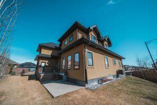 Photo 40: 2806 WHEATON Drive in Edmonton: Zone 56 House for sale : MLS®# E4266465