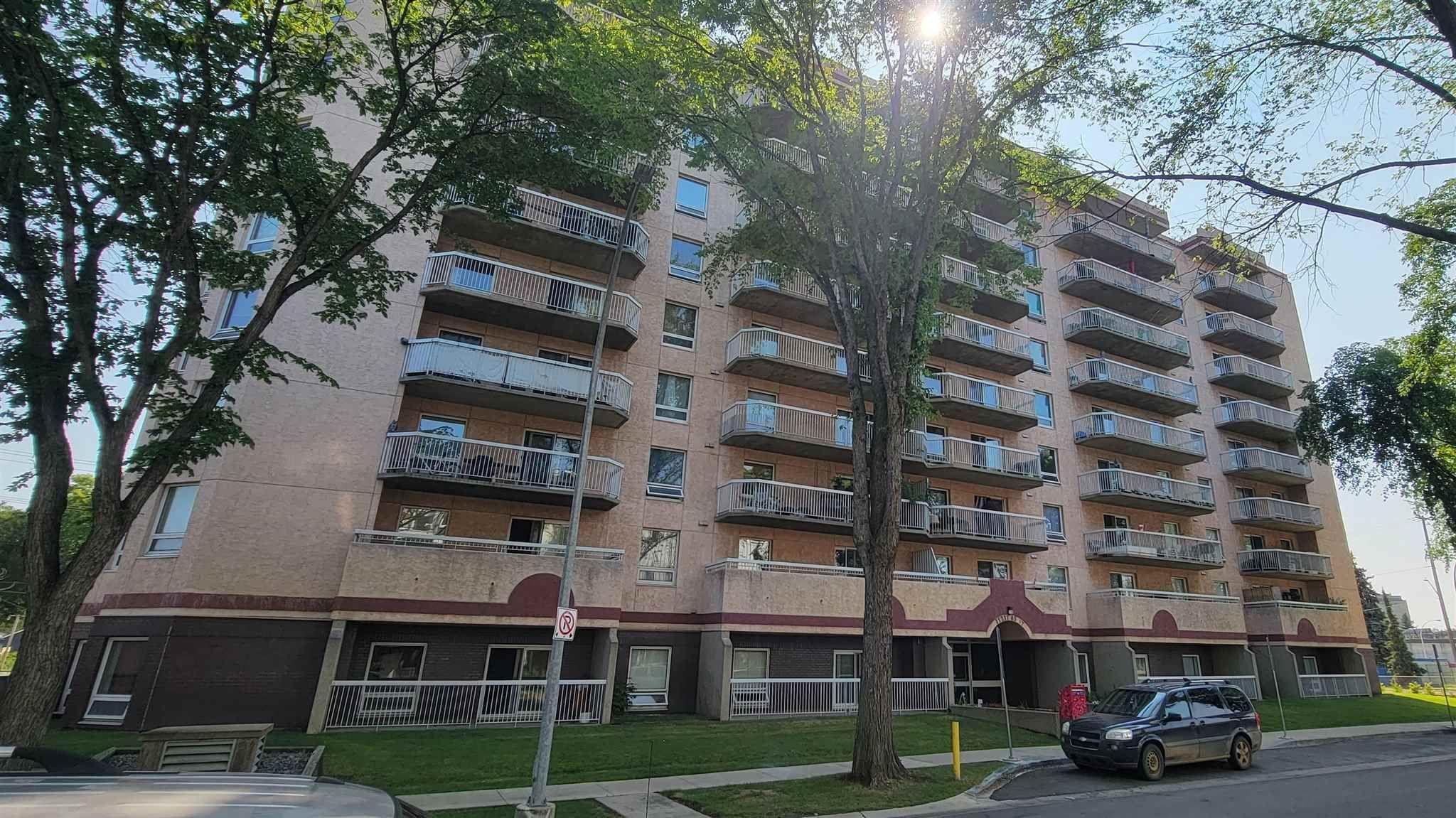 Main Photo: 201 11211 85 Street in Edmonton: Zone 05 Condo for sale : MLS®# E4256236