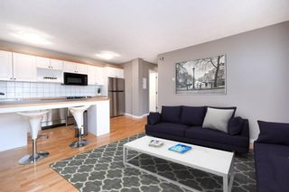 Photo 2: 304 126 24 Avenue SW in Calgary: Mission Apartment for sale : MLS®# A1146945
