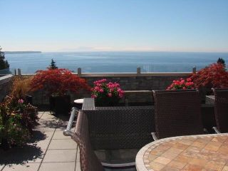 Photo 12: 13590 MARINE DR in Surrey: Crescent Bch Ocean Pk. House for sale (South Surrey White Rock)  : MLS®# F1401186
