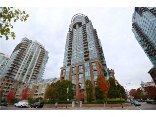 "Photo 1: 1504 1088 QUEBEC Street in Vancouver: Mount Pleasant VE Condo for sale in ""Viceroy"" (Vancouver East)  : MLS®# V919098"