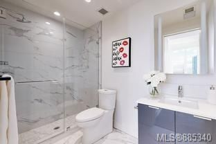 Photo 7: 301 7777 Cambie St in : Mn Mainland Proper Condo for sale (Mainland)  : MLS®# 885340