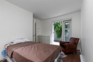 """Photo 13: 104 4696 W 10TH Avenue in Vancouver: Point Grey Townhouse for sale in """"University Gate"""" (Vancouver West)  : MLS®# R2591831"""