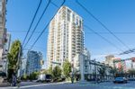 "Main Photo: 1101 1225 RICHARDS Street in Vancouver: Downtown VW Condo for sale in ""EDEN"" (Vancouver West)  : MLS® # R2208895"