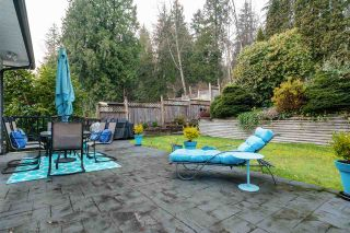 Photo 36: 630 THURSTON Terrace in Port Moody: North Shore Pt Moody House for sale : MLS®# R2534276