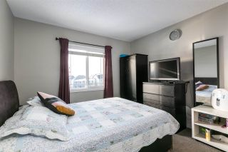 Photo 18: 3400 WEIDLE Way in Edmonton: Zone 53 House Half Duplex for sale : MLS®# E4229486