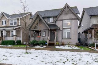 Photo 1: 19036 70 AVENUE in Surrey: Clayton House for sale (Cloverdale)  : MLS®# R2128470
