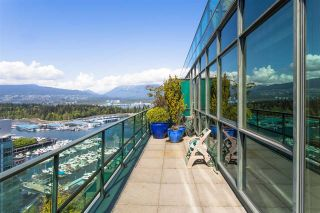 """Photo 23: PH3 555 JERVIS Street in Vancouver: Coal Harbour Condo for sale in """"HARBOURSIDE PARK II"""" (Vancouver West)  : MLS®# R2578170"""