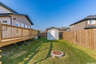 Photo 40: 435 Paton Place in Saskatoon: Willowgrove Residential for sale : MLS®# SK871983
