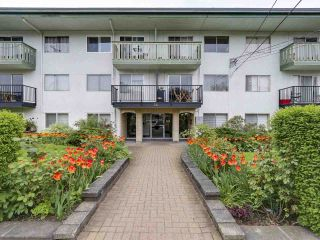 """Photo 15: 204 36 E 14 Avenue in Vancouver: Mount Pleasant VE Condo for sale in """"Rosemont Manor"""" (Vancouver East)  : MLS®# R2166015"""