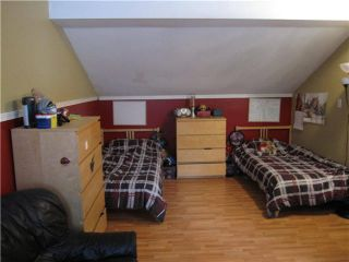 """Photo 5: 22 22411 124 Avenue in Maple Ridge: East Central Townhouse for sale in """"CREEKSIDE VILLAGE"""" : MLS®# V1136184"""