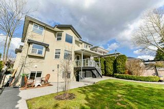 Photo 20: 15522 78a ave in Surrey: Fleetwood Tynehead House for sale : MLS®# R2344843