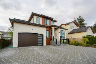 Photo 2: 15441 85A Avenue in Surrey: Fleetwood Tynehead House for sale : MLS®# R2573818