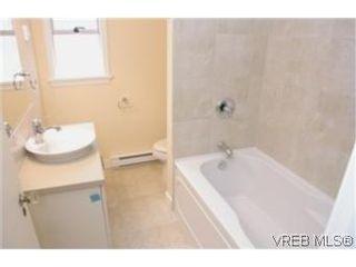 Photo 4:  in VICTORIA: Vi Fairfield West Half Duplex for sale (Victoria)  : MLS®# 457903