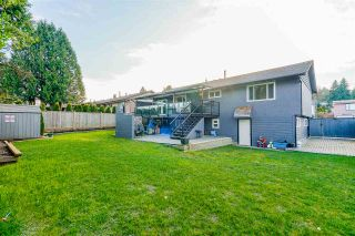 """Photo 37: 1461 KNAPPEN Street in Port Coquitlam: Lower Mary Hill House for sale in """"Lower Mary Hill"""" : MLS®# R2550940"""