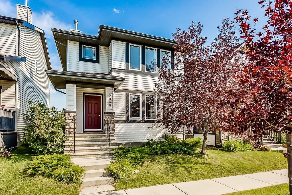 Main Photo: 2048 REUNION Boulevard NW: Airdrie Detached for sale : MLS®# C4260947