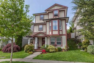 """Photo 1: 36231 S AUGUSTON Parkway in Abbotsford: Abbotsford East House for sale in """"Auguston"""" : MLS®# R2059719"""