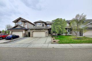 Photo 46: 6405 SANDIN Crescent in Edmonton: Zone 14 House for sale : MLS®# E4245872