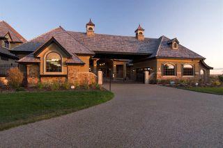 Photo 45: 53 Riverridge Road: Rural Sturgeon County House for sale : MLS®# E4220880