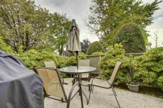 """Photo 36: 1 3770 MANOR Street in Burnaby: Central BN Condo for sale in """"CASCADE WEST"""" (Burnaby North)  : MLS®# R2403593"""