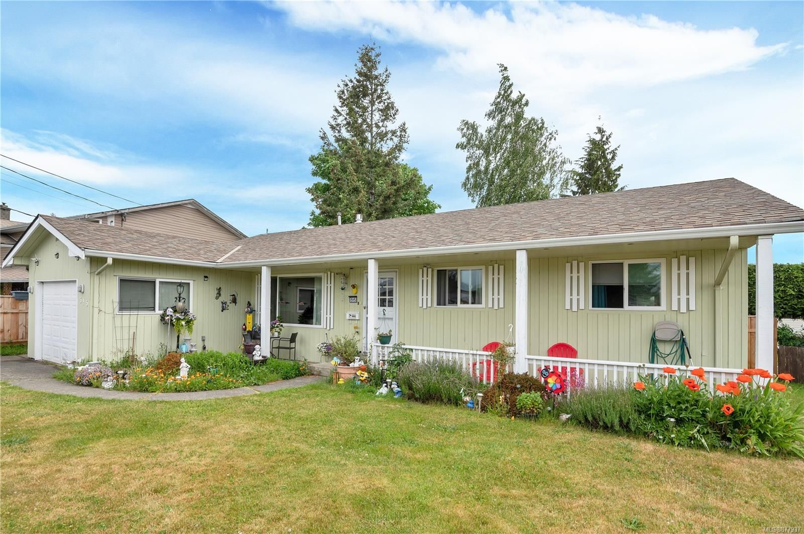 Main Photo: 515 S Birch St in : CR Campbell River Central House for sale (Campbell River)  : MLS®# 877937