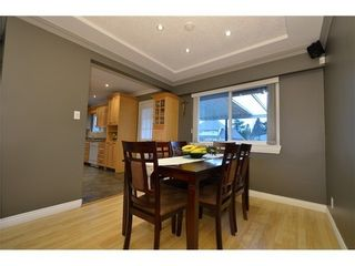 Photo 4: 1427 CORNELL Ave in Coquitlam: Central Coquitlam Home for sale ()  : MLS®# V1047997