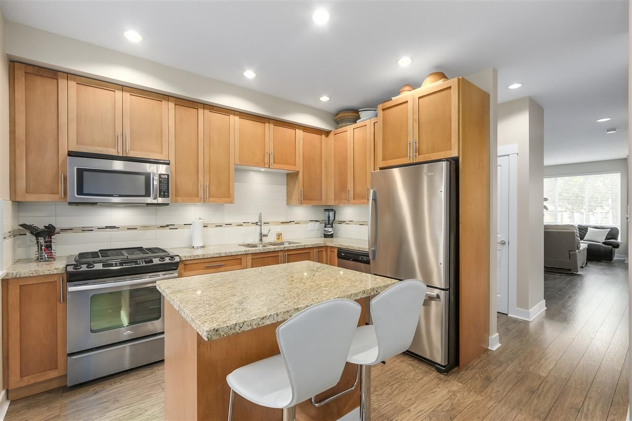 """Main Photo: 57 2929 156 Street in Surrey: Grandview Surrey Townhouse for sale in """"Toccata"""" (South Surrey White Rock)  : MLS®# R2254076"""