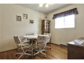 Photo 7: 218 47 Street SE in CALGARY: Forest Heights Residential Detached Single Family for sale (Calgary)  : MLS®# C3624738