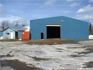 Photo 1: 4068 MCLEAN Road in QUESNEL: Quesnel - Rural North Commercial for sale (Quesnel (Zone 28))  : MLS®# N4506037