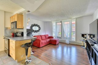 Photo 7: 506 605 14 Avenue SW in Calgary: Beltline Apartment for sale : MLS®# A1118178